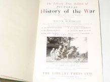 Hutchinson's Pictorial Of The War :  Volume 5 (Hutchinson 1950)